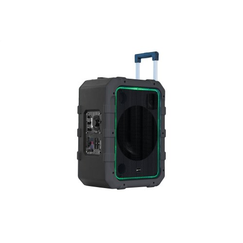 Rechargeable Weather-Resistant Trolley Speaker