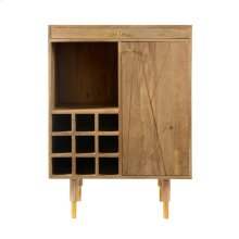 Messinki Bar Cabinet