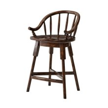 Wytham II Bar / Counter Stool