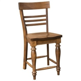 Kinkade Bar Chair