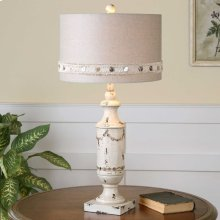 Lacedonia Table Lamp