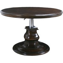 Hydralic Cocktail Table Base