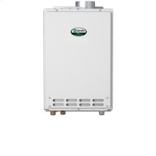 Tankless Water Heater Non-Condensing Indoor 140,000 BTU Natural Gas