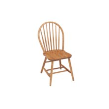 Millstream Seven Spindle Chair Side