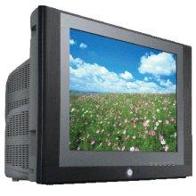 "20"" Flat TV"