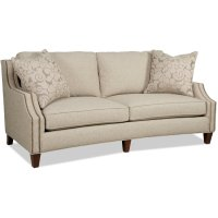 Living Room Austin 2 over 2 Sofa Product Image