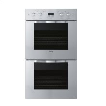 """Stainless Steel 30"""" Double Electric Select Oven - DEDO (30"""" Double Electric Select Oven)"""