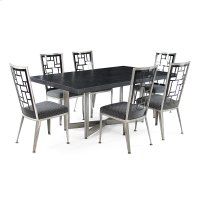 Mondrian/Xander Dining Set Product Image