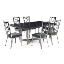 Mondrian/Xander Dining Set