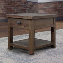 LaPaz End Table