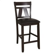 Splat Back Counter Chair (RTA) Product Image