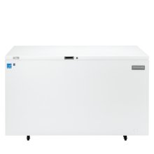 Frigidaire Commercial 17.5 Cu. Ft., Food Service Grade, Chest Freezer