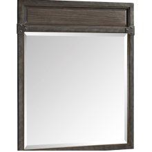 """Toledo 28"""" Mirror"""