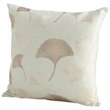 Secret Garden Pillow
