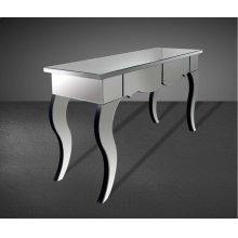 Modrest Adair - Modern Mirrored Console Table