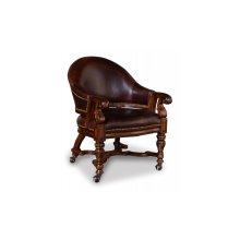 Valencia Caster Chair