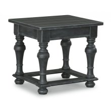 Charleston End Table