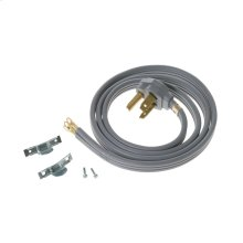 6' 30amp 3 Wire Dryer Cord