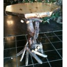 Crooked Leg Pub Table Product Image