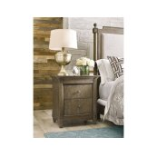 Salisbury Nightstand