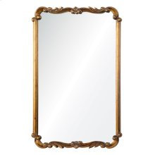 Toulouse Mirror