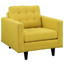 Empress Armchair and Sofa Set of 2 in Sunny
