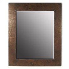 Large Sedona Mirror