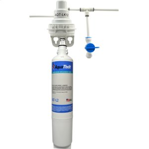 Ice and Water System