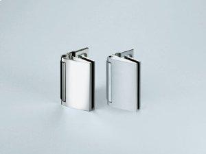 Glass Shower Door Hinge Product Image