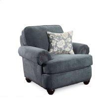 Elizabeth Stationary Chair