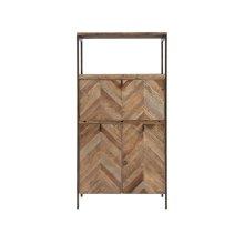 Langston Bar Cabinet