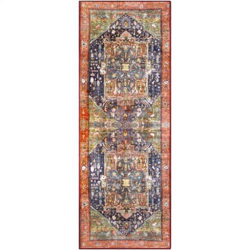 "Silk Road SKR-2301 7'10"" x 10'3"""