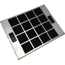 Filter kit for Chimney Wall and Island Hoods
