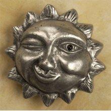 Winking Sun Knob