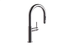 Perfeque Pull-Down Kitchen Faucet Product Image