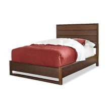 Mercer Platform Bed