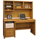 """60"""" Hutch Product Image"""