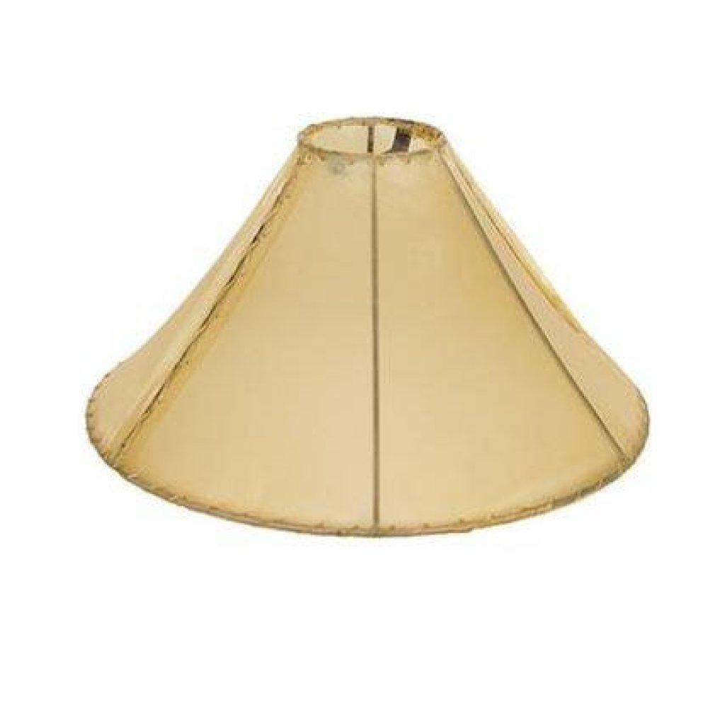 "20"" Natural Lampshade"