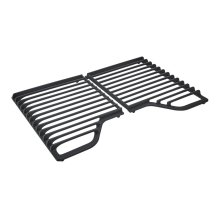 30 in. 4 Burner Kit Wetstone Grate - Other