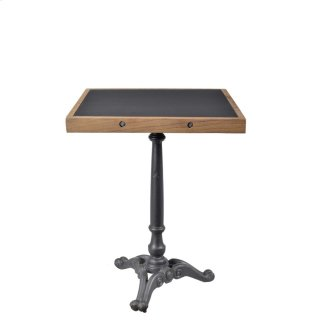 Horizon Café Table Iron