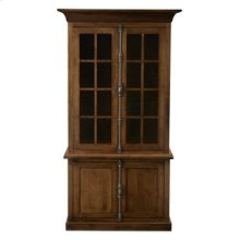 Chesterfield Wall Cabinet