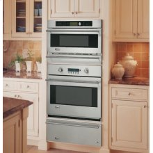 Monogram Advantium® Wall Oven Storage Drawer