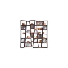 Bookcase Tictac - Tictac