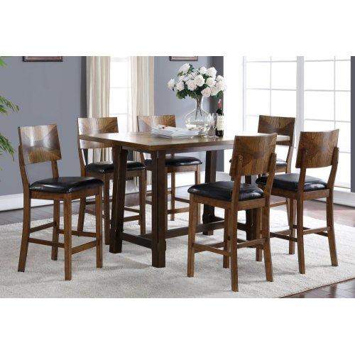 Gillian Counter Table