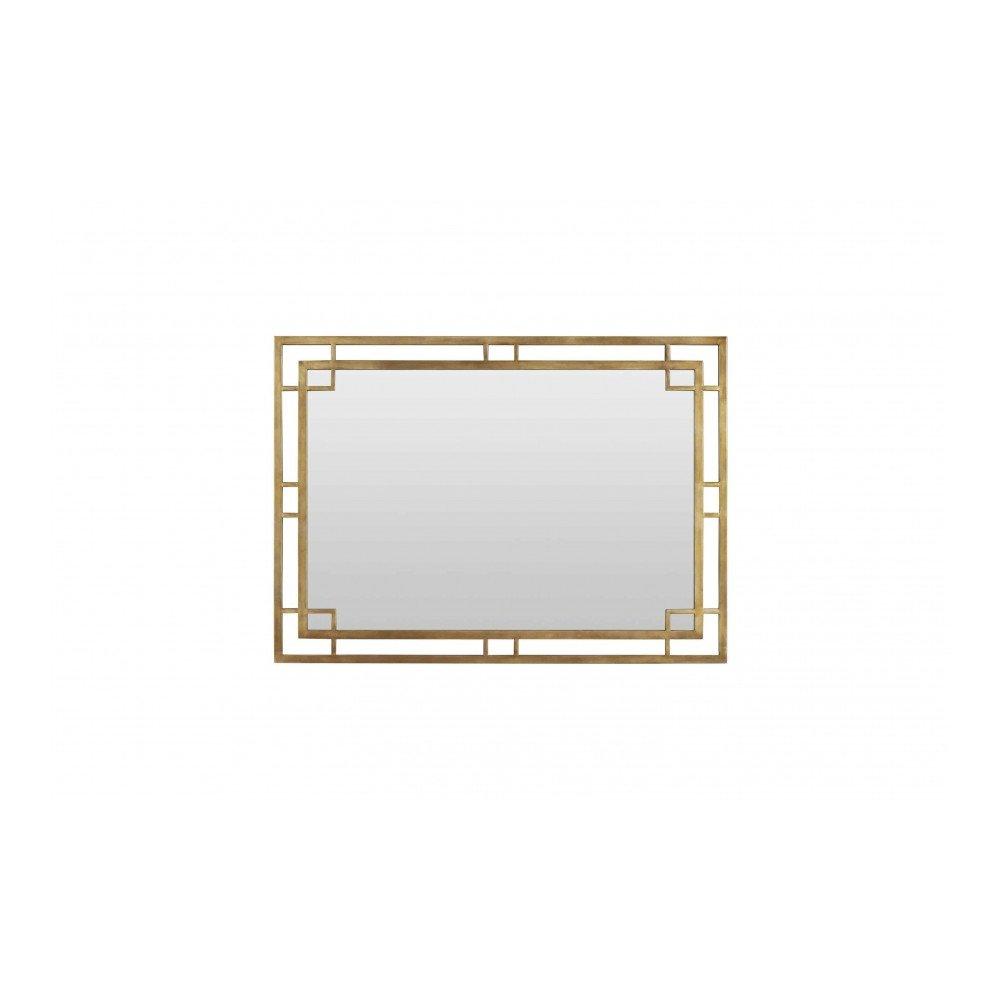 WoodWright Keyes Mirror