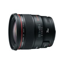 Canon EF 24mm f/1.4L II USM Wide-Angle Lens