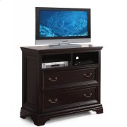 Camberly Media Chest Product Image