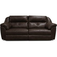 EZ Motion EZ6D00R Double Reclining Sofa EZ6D01R