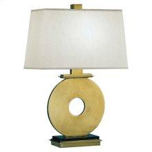Tic-tac-toe Table Lamp