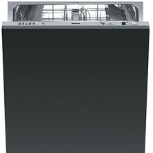 "24"" Fully integrated, Panel-ready Dishwasher"